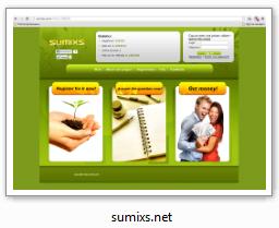 sumixs.net - Черный список